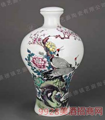 酒瓶QH0058-2500ml