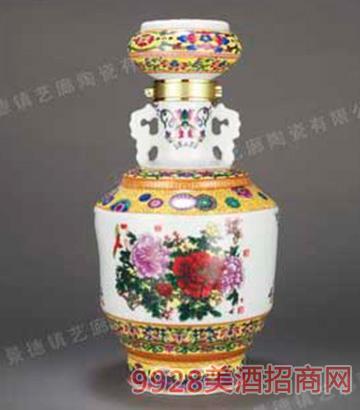 酒瓶QH0060-2500ml