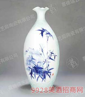 酒瓶QH0061-2500ml
