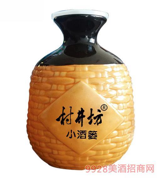 村井坊小酒篓38度250mlx12