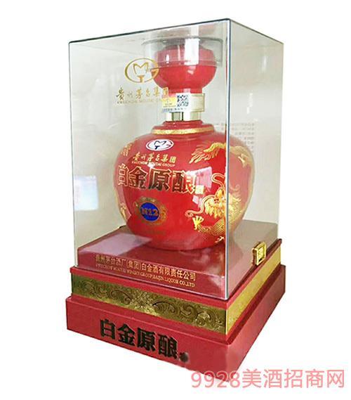 白金原酿酒M12(红)