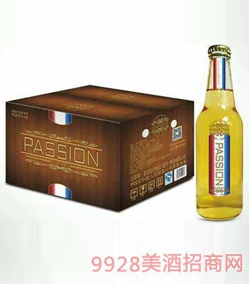 蓝轩啤酒 330ml