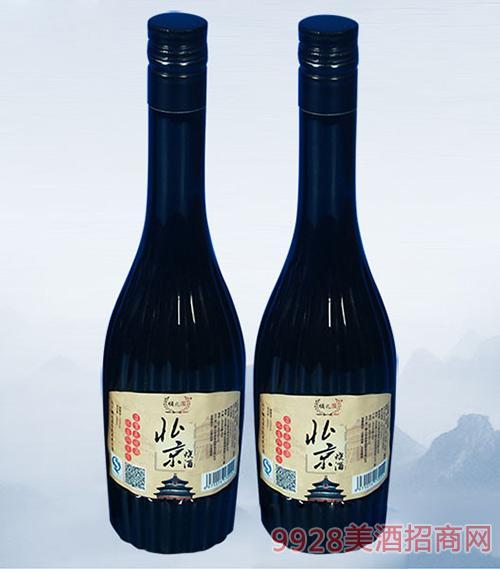北京烧酒42度480ml(圆瓶)