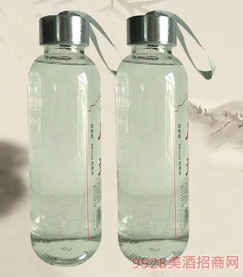 古槽井原浆酒(水杯装)46度浓香