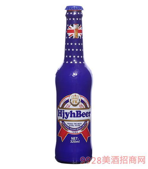 皇 家音皇啤酒330ml
