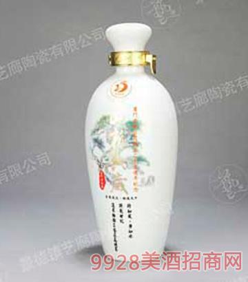 酒瓶QH0006-500ml