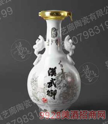 酒瓶QH0019-500ml