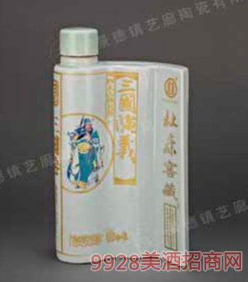 酒瓶QH0020-500ml