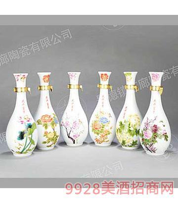 酒瓶QH0010-250ml
