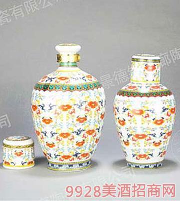酒瓶QH0011-500ml、1000ml
