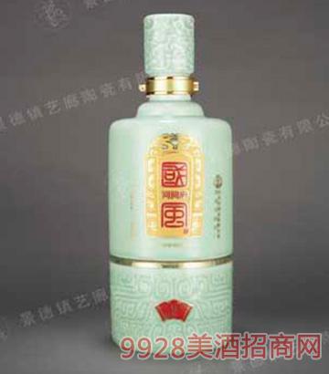 酒瓶QL0154-2500ml