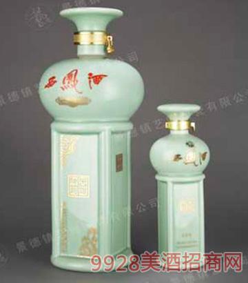 酒瓶QL0155-2500ml