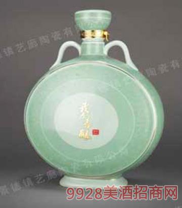 酒瓶QL0156-2500ml