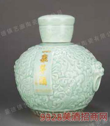 酒瓶QL0158-2500ml