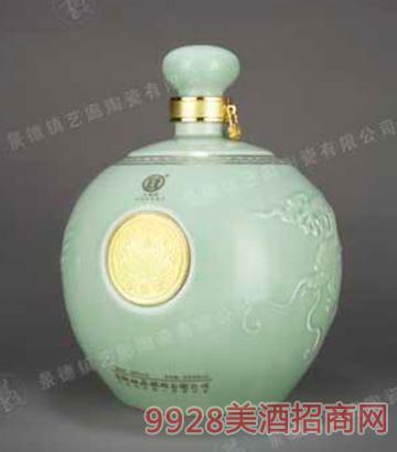 酒瓶QL0159-5000ml