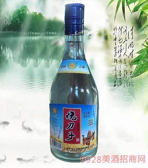 烧刀子酒53度500ml