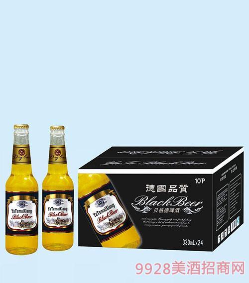 330ml贝格德啤酒x24