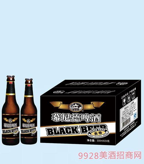 330ml幕尼德啤酒x24