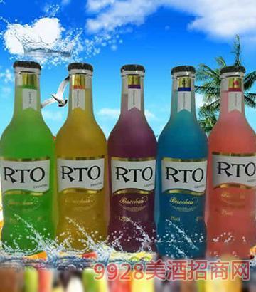 RTO预调鸡尾酒