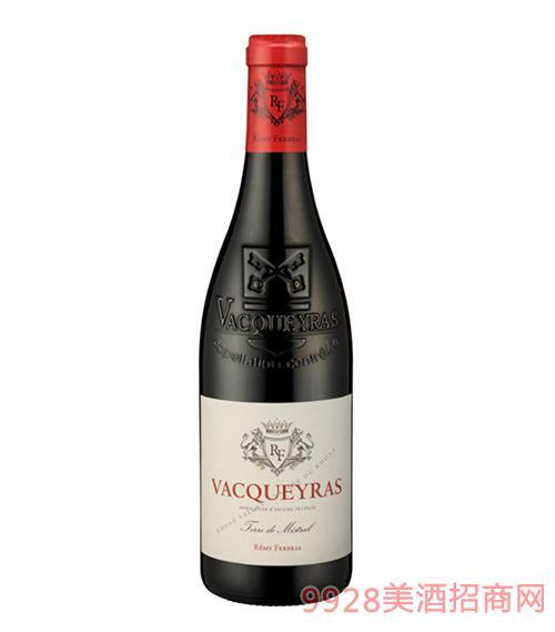 瓦格风暴葡萄酒