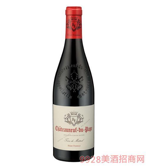 新教皇风暴葡萄酒