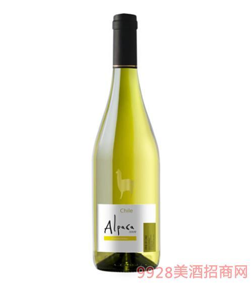金羊驼精选级霞多丽葡萄酒