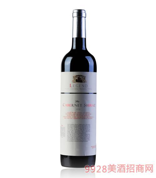 传奇389葡萄酒