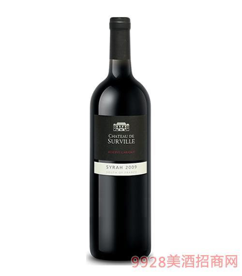 苏威利嘉康红葡萄酒