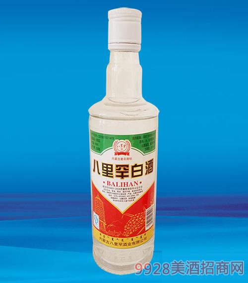 八里罕白酒50度×12