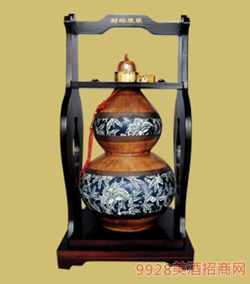 原浆酒古青瓷