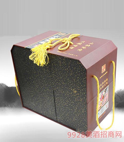 同心印刷-水浒情缘礼盒