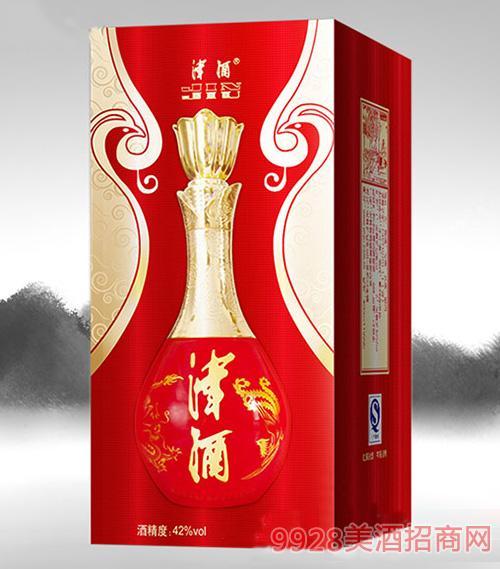 同心印刷-津酒盒