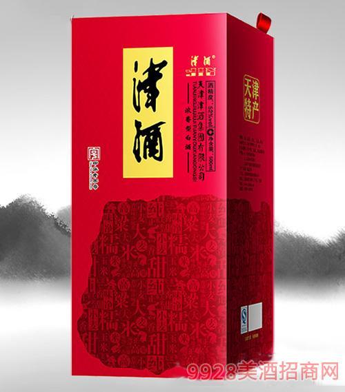 同心印刷-津酒酒盒