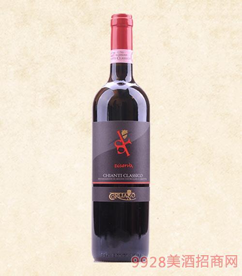 意大利��古曲基安蒂(DOCG)干�t葡萄酒