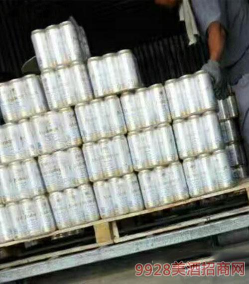 德国艾特博格啤酒塑包