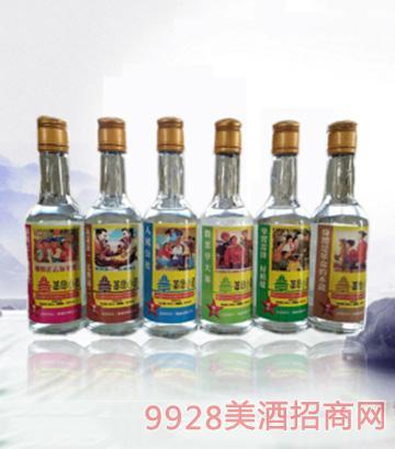 革命小酒500mlx12