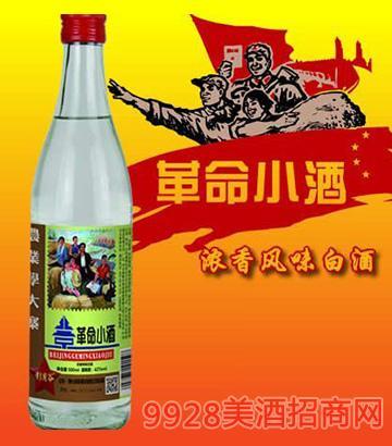 42度革命小酒