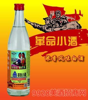 风味革命小酒
