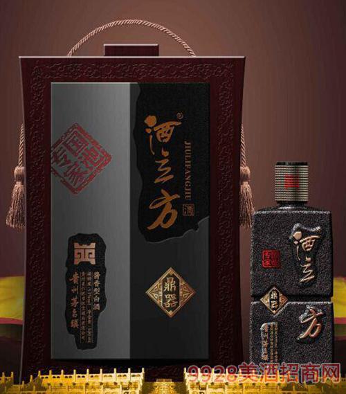 酒立方酒鼎器-500ml
