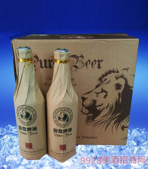 原浆啤酒私人定制