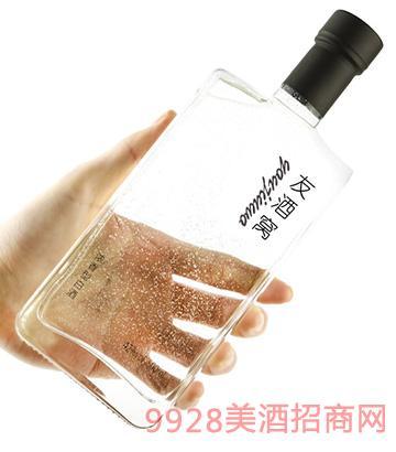 40度�g聚定制酒