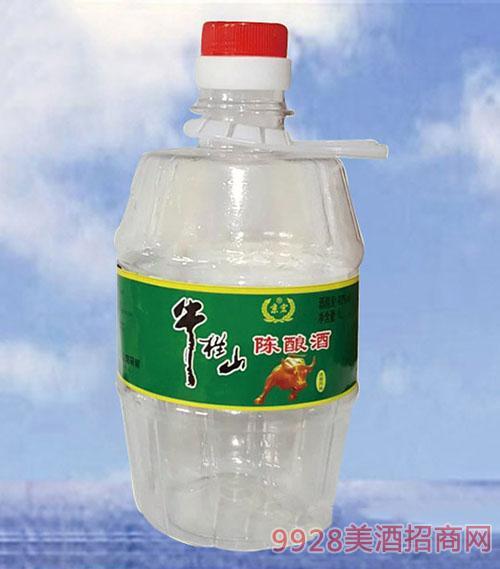 京宏牛栍山陈酿酒桶装酒