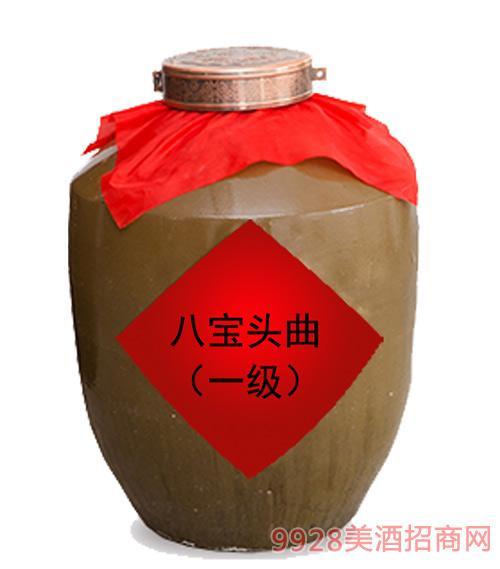 八宝春头曲酒(一级)