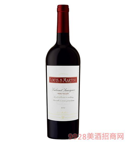 路易马天尼(老路易)赤霞珠干红葡萄酒