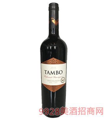 智利欢雁赤霞珠干红葡萄酒