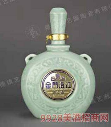 酒瓶YL0080-500ml