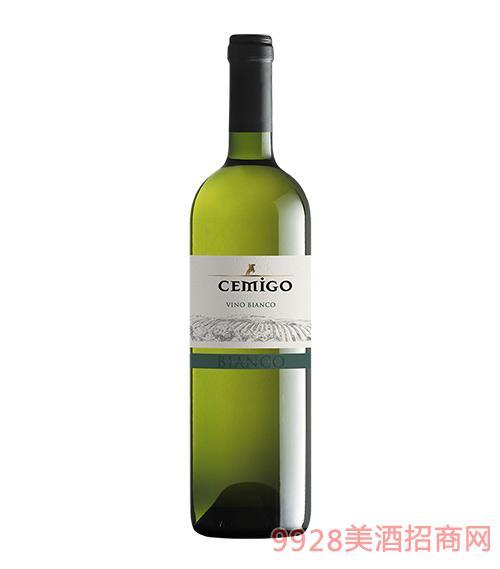卡美歌~普选~白葡萄酒