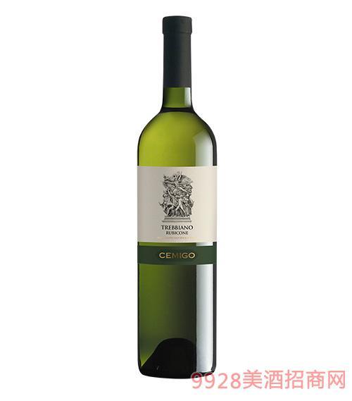 卡美歌~精选~白葡萄酒