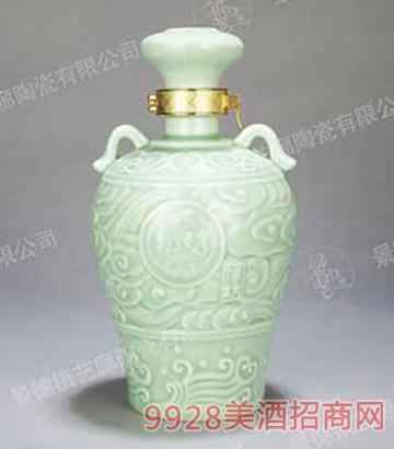酒瓶YL0014-500ml