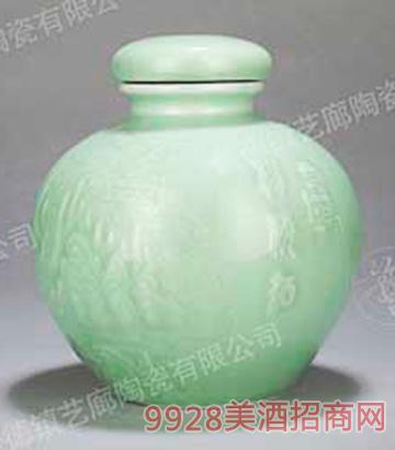 酒瓶YL0015-1000ml